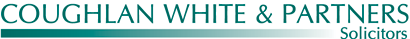 Coughlan White & Partners logo